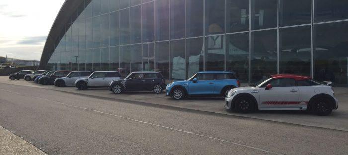 Duxford Spring Car Show 2018