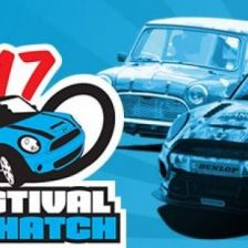 Mini Festival Brands Hatch 2017