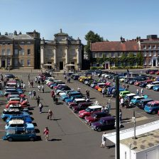 Kings Lynn mini meet 2017