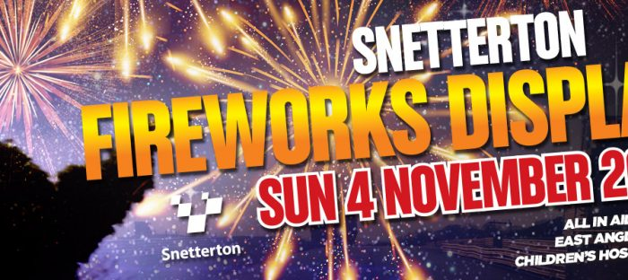 Snetterton Fireworks 2018 ECMC Clubstand